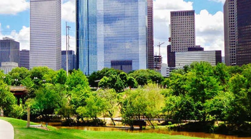 Oficina de Abogados en Houston