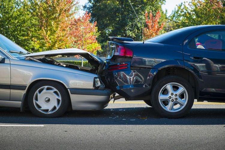 9 cosas que NO debemos hacer tras un accidente de auto | abogados.com
