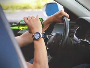 conductor uber o lyft