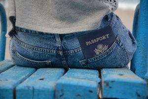 derechos con visa de trabajo