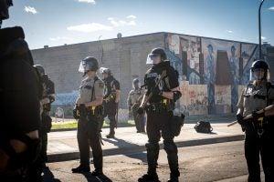 mala conducta policial