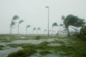 pautas de recuperación después de Huracanes