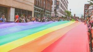 Protección para Trabajadores LGBT