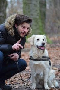 responsable cuando un perro ataca