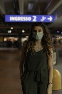 temporada de huracanes durante la pandemia